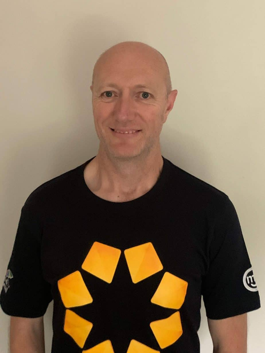 Paul Stratton - Chief Distribution Officer