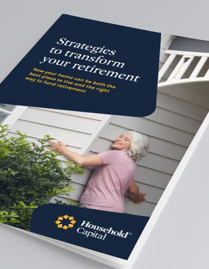Transform Retirement Strategies