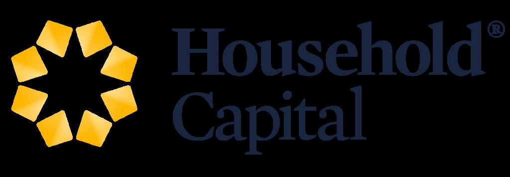 Household Capital Logo - Trademarked