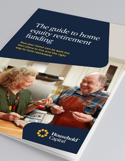 home equity retirement guide