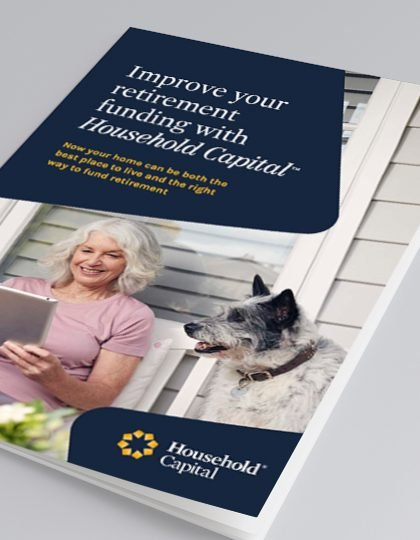 improve retirement funding with household loan guide