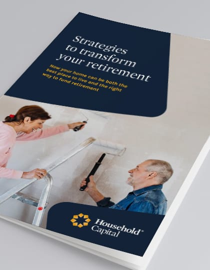 transform retirement