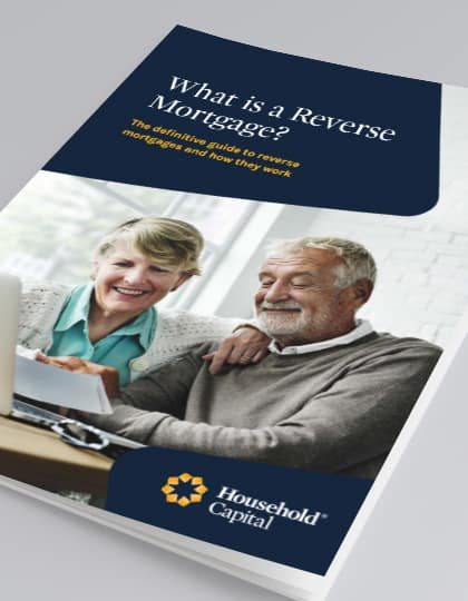 what ia a reverse mortgage guide cover